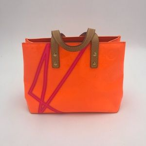 Louis Vuitton Robert Wilson Houston tote